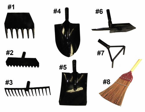 Fire Hooks Unlimited Wildland Products